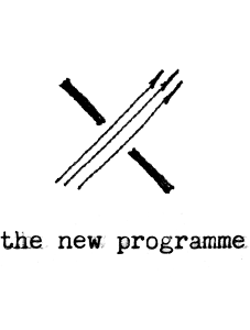 the new programme