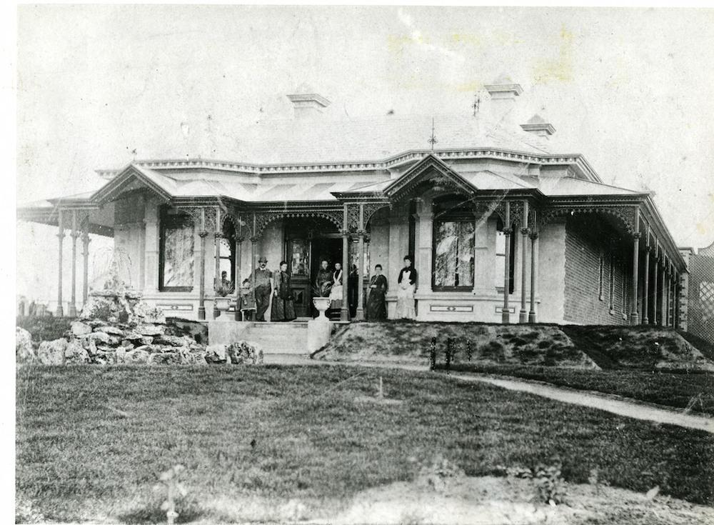 Westwood - 1886
