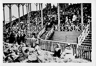 Armistice Thanksgiving - Sunday 17 Nov 1918- Dandenong