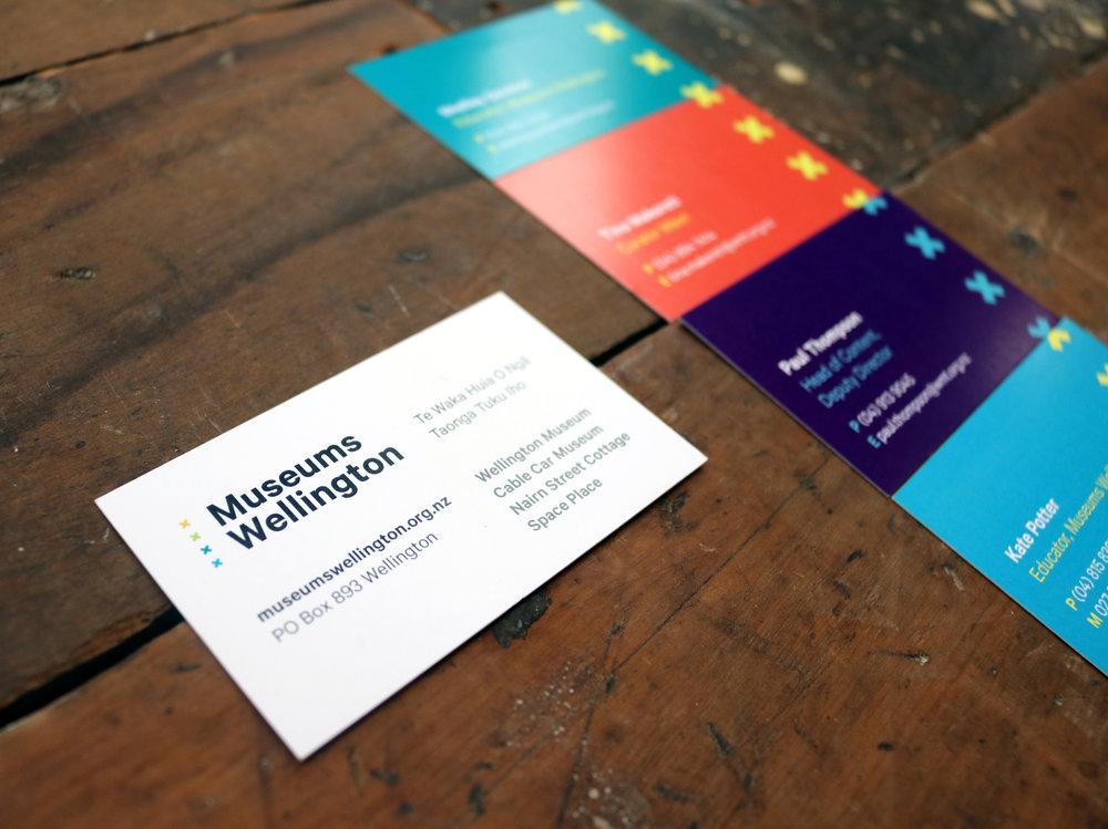 Branding — Tessa Baty