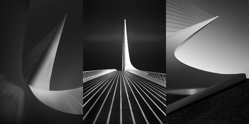 Sundial Bridge Series