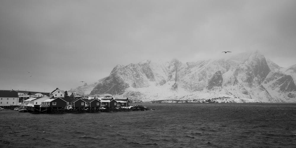Hamnøy II | MM 246 | 35mm Summilux ASPH FLE