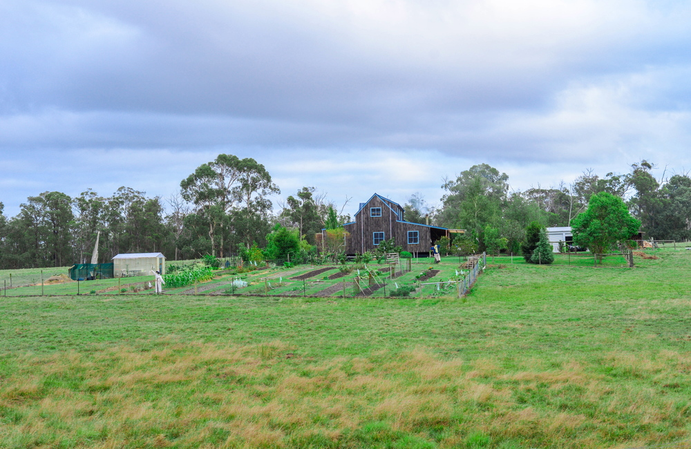 This is our dream home, we love driving past it on the south coast of New South Wales.