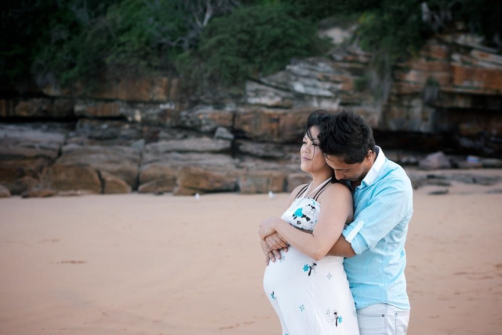 Reiko Pregnant shoot 9.jpg