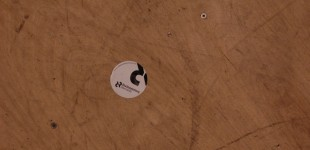 Rudimentary Sticker