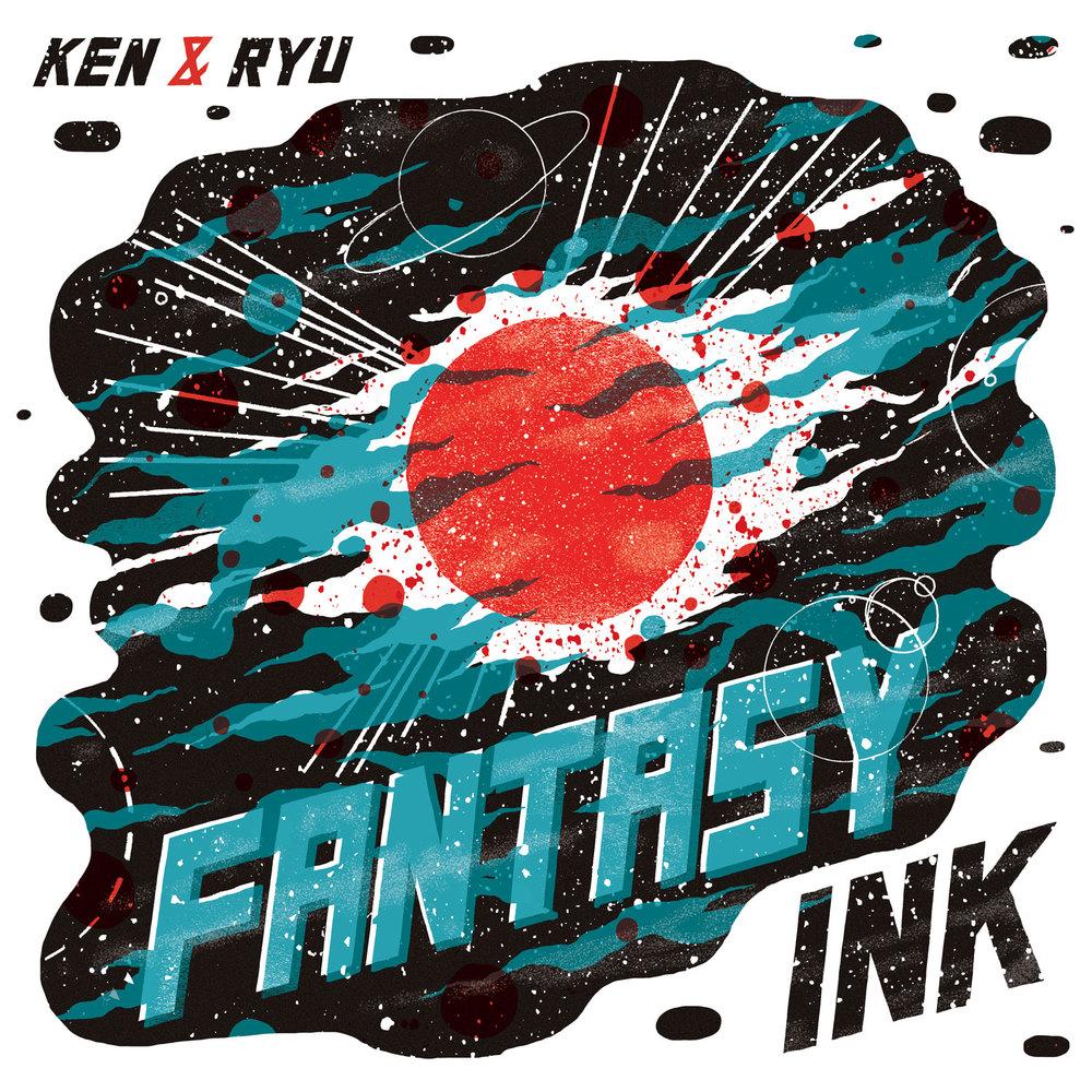 Ken & Ryu