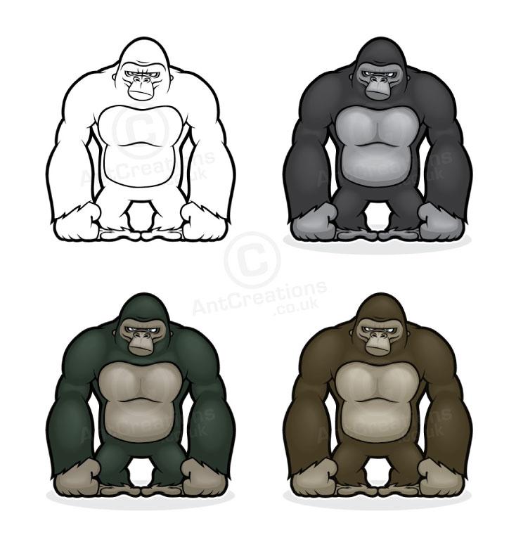 AntCreations_GorillaTubsCharacters01.jpg