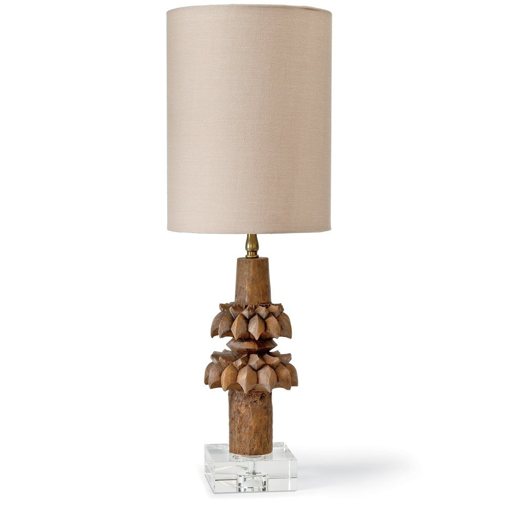 Gilded Lamp - # 13216