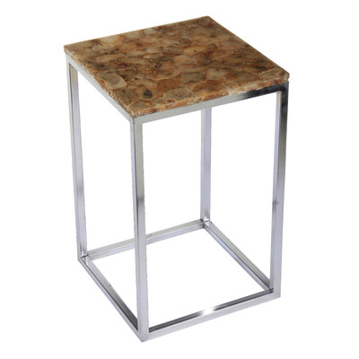 Agate Table - # 13079