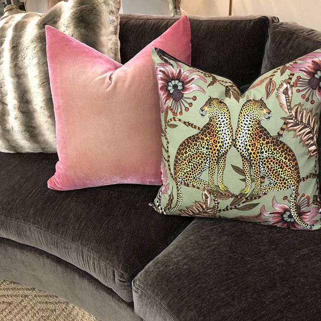 Hello, Friday!! It's a jungle at MACK with our new pillow arrivals. Come check out our Ardmore collection with @ngalatrading • • • • • #theMACKmix #picoftheday #instastyle #instapic #instadaily #homedecor #interiordesign #instainspo #styleinspo #instagram #shoplocal #homedesign #instaideas #furniture #homefurnishingscolumbiasc #designcolumbiasc #interiordesigner #weship #decor #decorate #organicdesign #columbiasc #themackmix #ngala #southafrica