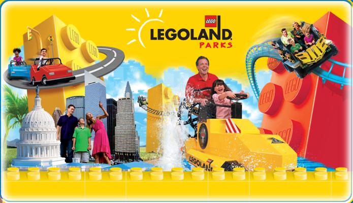 Legoland, Günzburg