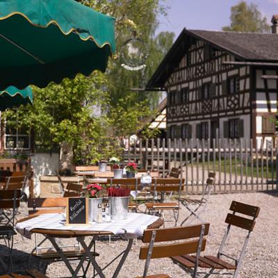 Gromerhof, Illerbeuren