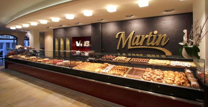 Café Martin, Memmingen