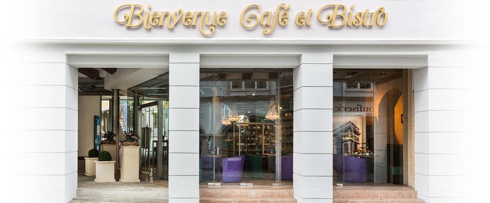 Café Bienvenue, Memmingen
