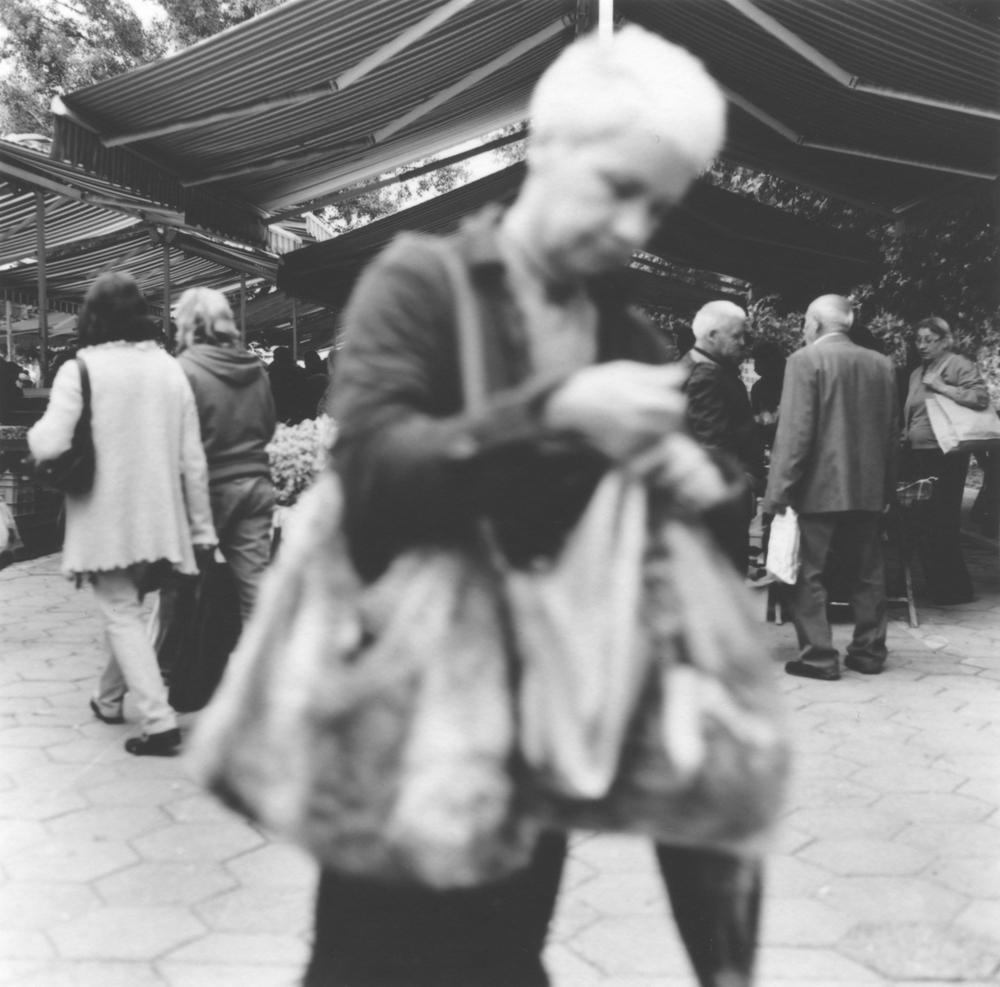 Blagoevgrad Market