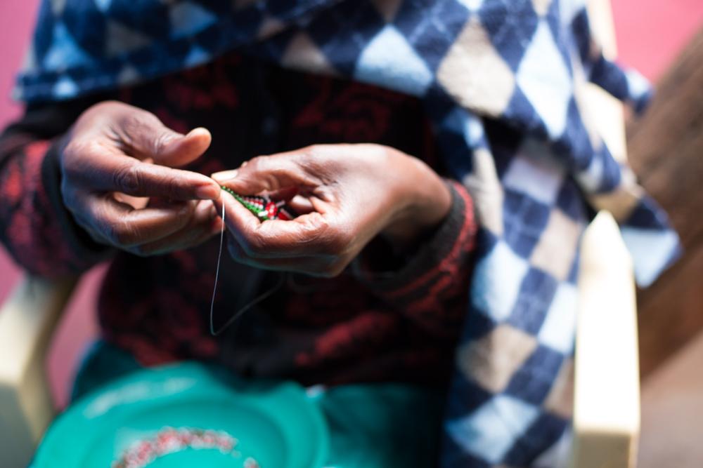 SHOFCO Women's Empowerment Project  Kibera, Nairobi, Kenya