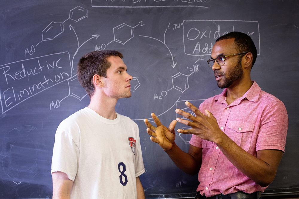 Professor Nicholas Ball