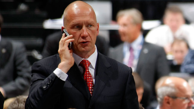 CBJ fans see newly appointed GM Jarmo Kekalainen as the answer. The question: how do we stop sucking?