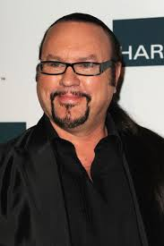 Desmond Child. Heavy Metal Personified.
