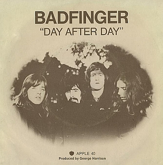Day After Day single