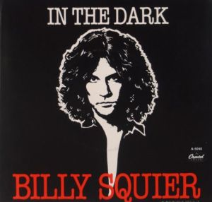 april 13th 1981 billy squier releases dont say no by scott carr pencil storm - Billy Squier Christmas Song