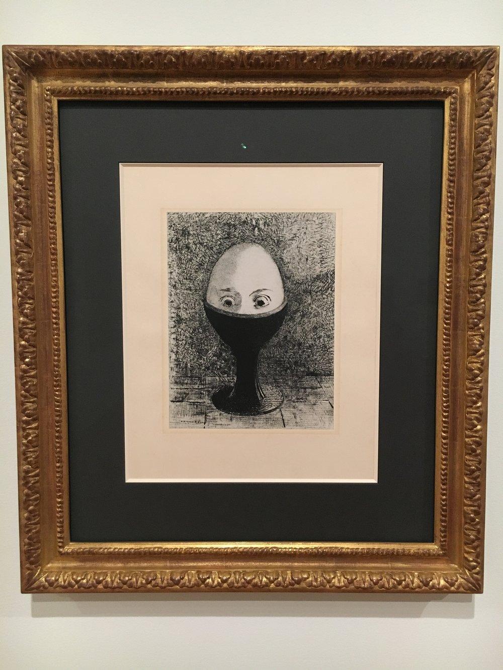 The Egg (1885)