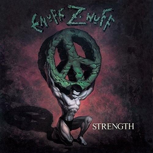 2 Strength  -  (Released 1991).jpg