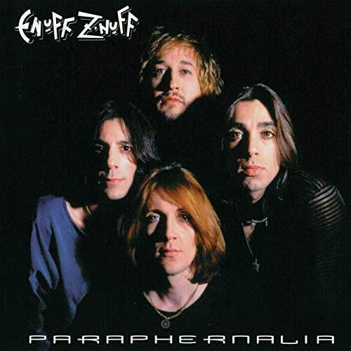 11 Paraphernalia  -  (Released 1999).jpg