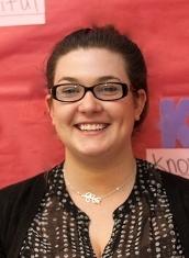 Stacey Milliken