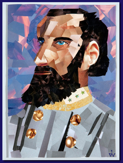 "General Thomas J. ""Stonewall"" Jackson"