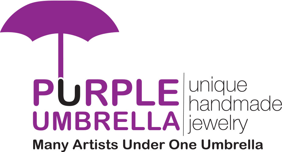 Purple Umbrella Jewelry