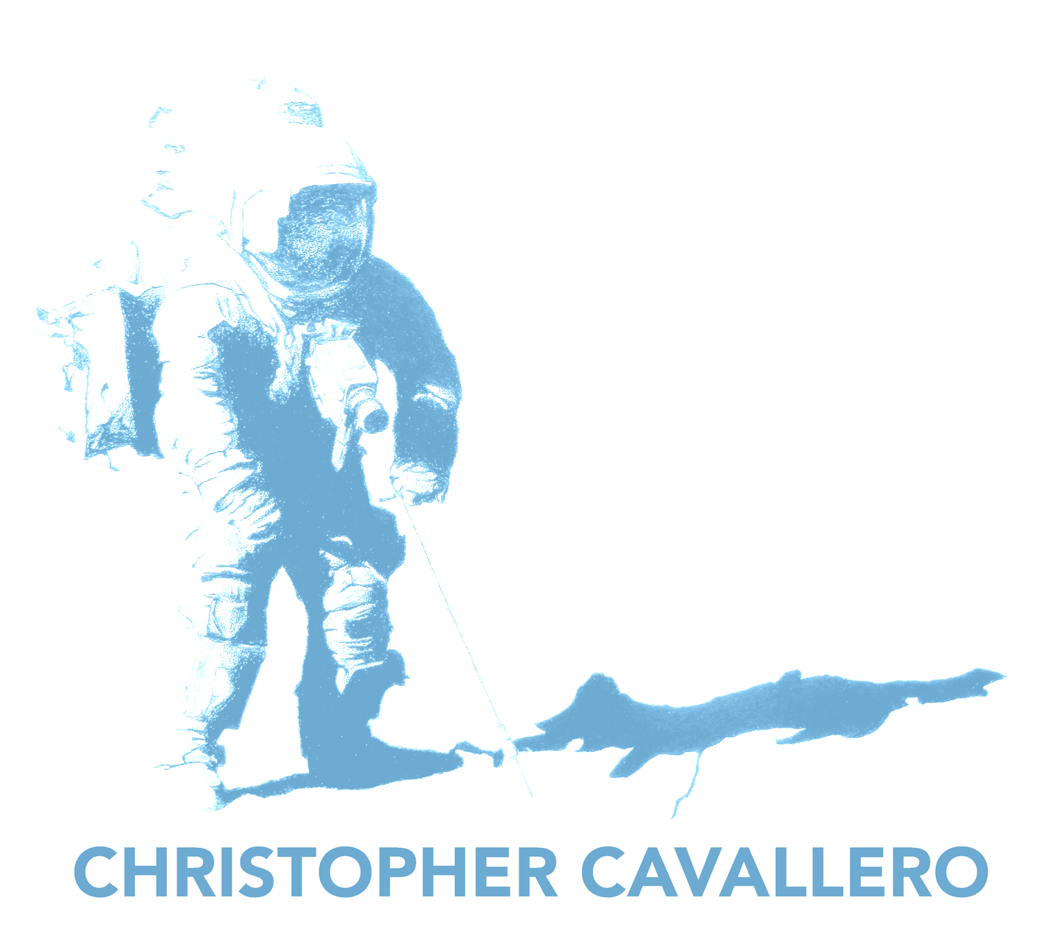CHRISTOPHER CAVALLERO