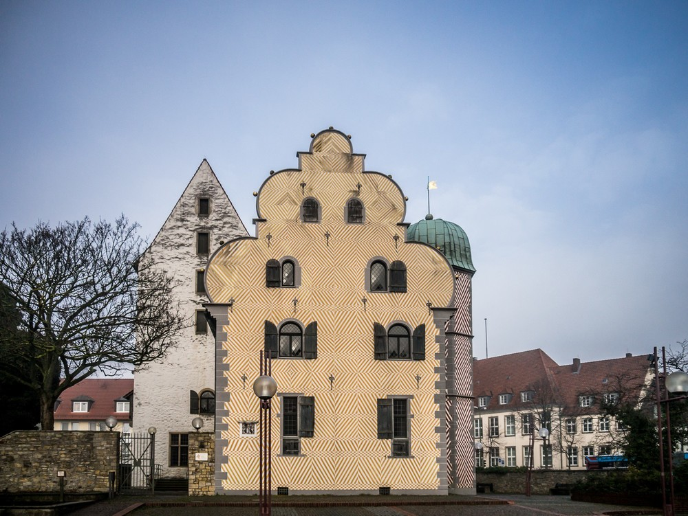 Schloss, Uni und Stadthalle  - 03.jpg