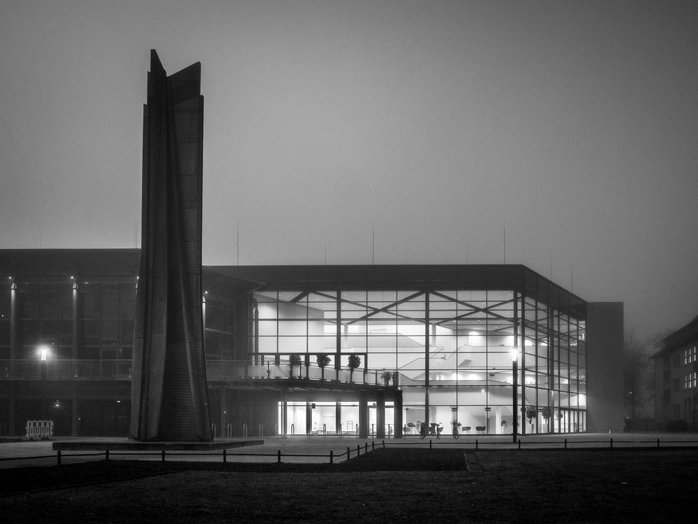 Osnabrück Stadthalle