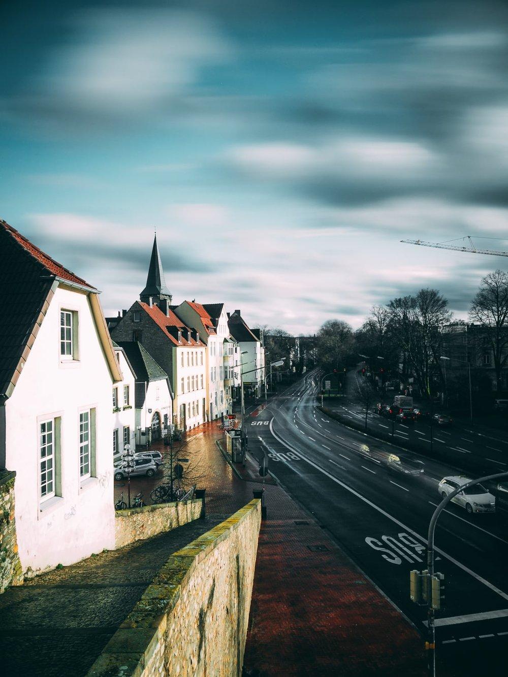 Visit Osnabrück Altstadt