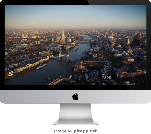 PicApp - Apple iMac.png