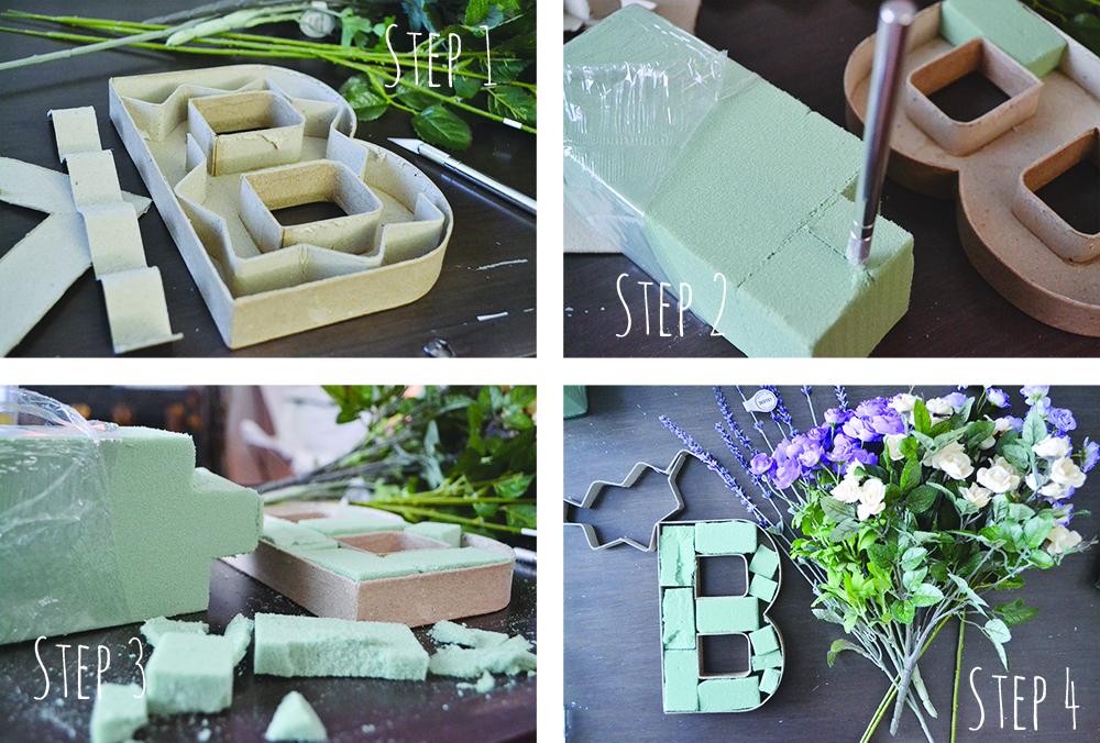 B Is For Bride: A DIY #thegirlkyle