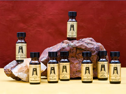 The Kate's Magik Anointing Oils
