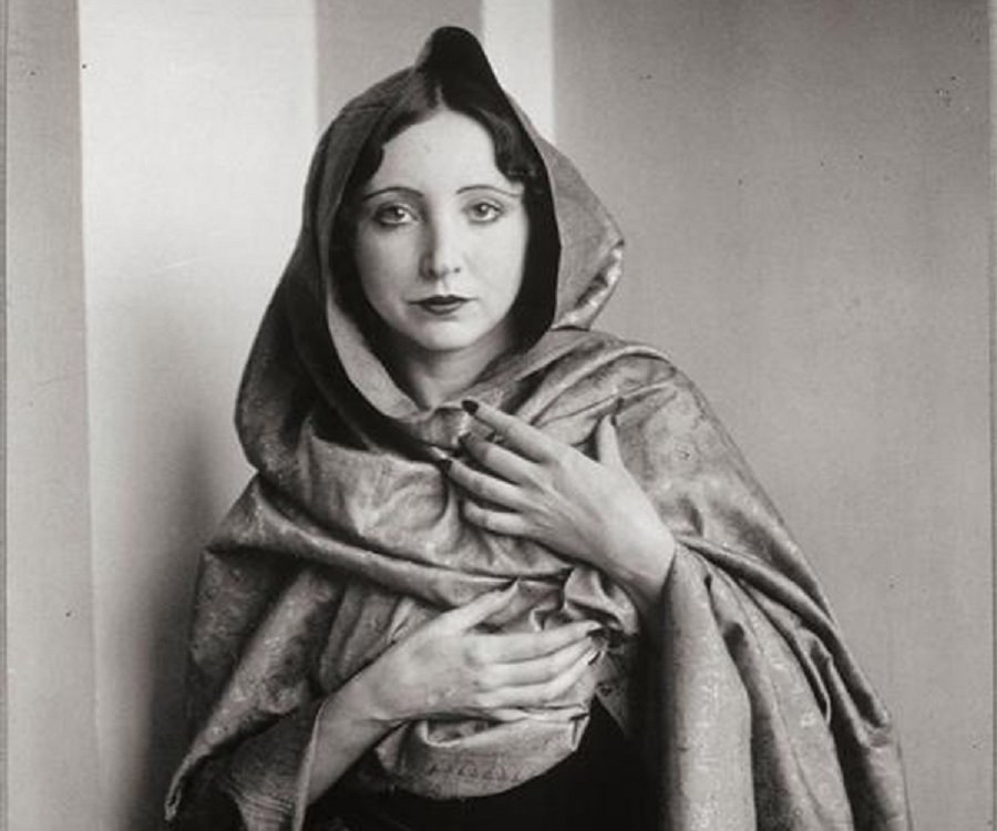 """I tried to think of more """"style"""" icons I've had over my life and kept drawing blanks. ANAIS NIN, above, is my soul icon, because she writes so exquisitely about  inner experience . Her language reflects my own subjectivity. To read her words is to know that I am not alone in feeling that I am all soul, all sensitivity, and in struggling to """"embody"""" myself."""