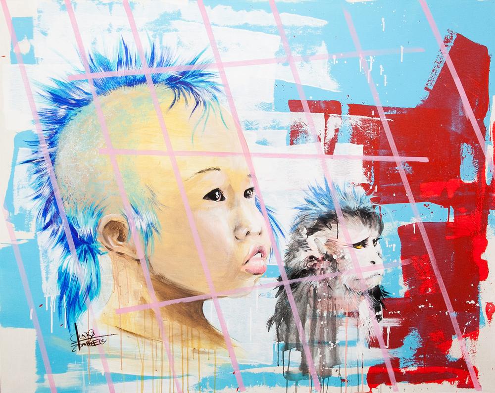 Punk Kid II