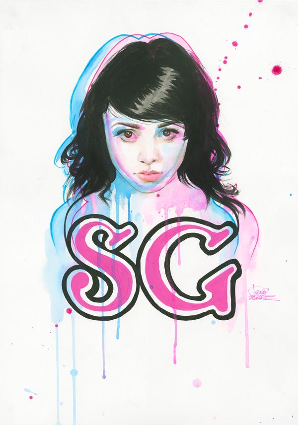 Suicide Girls IV