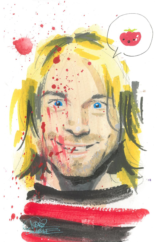 Kurt Series #18