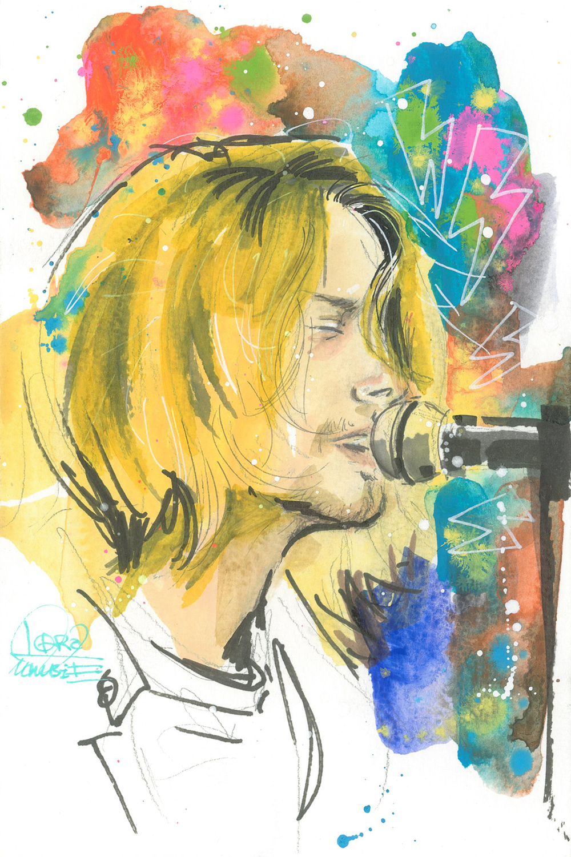 Kurt Series #11