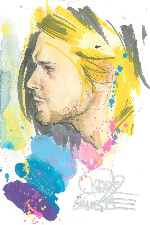 Kurt Series #3