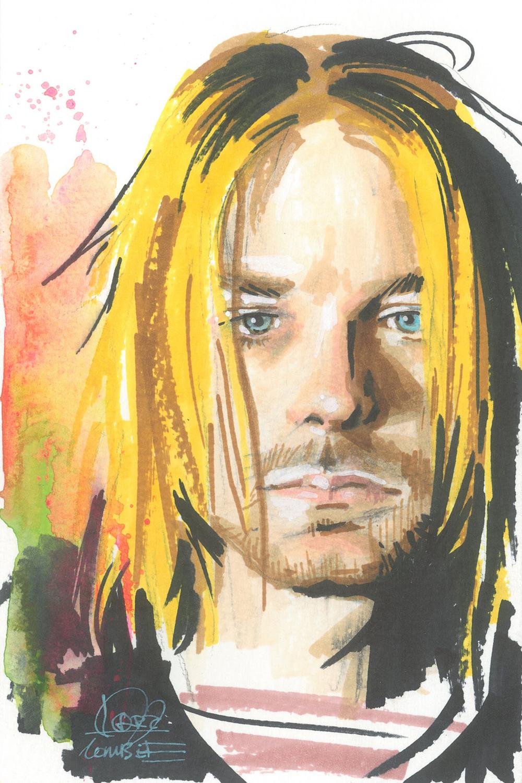 Kurt Series #7