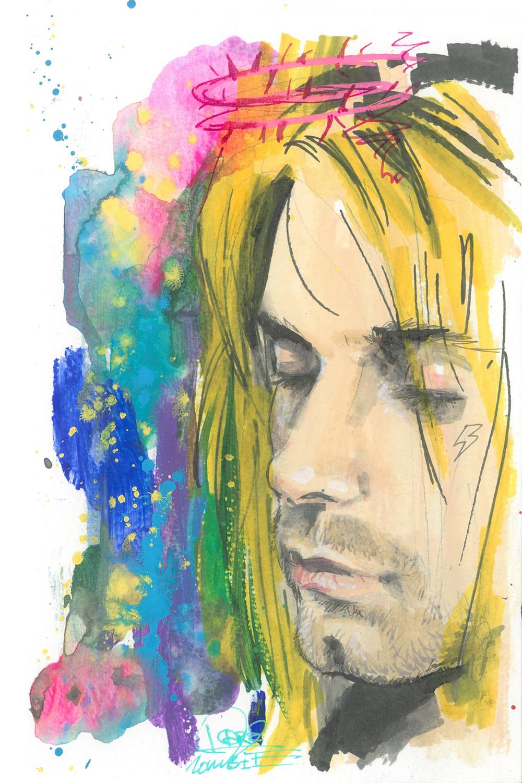 Kurt Series #16