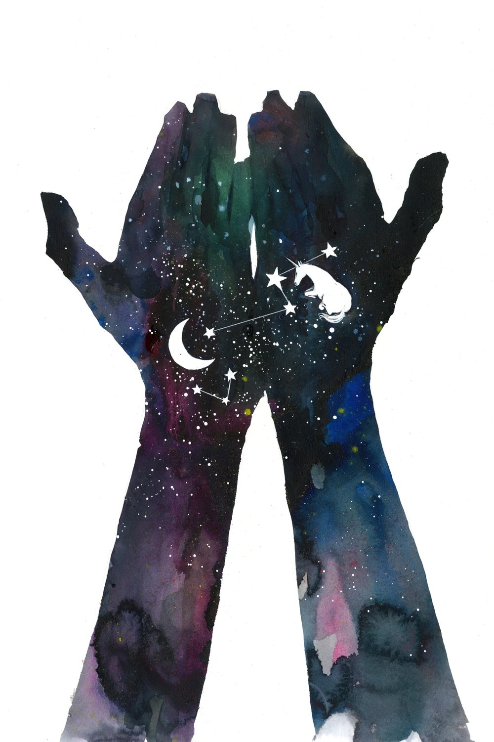 Universe In Your Hands