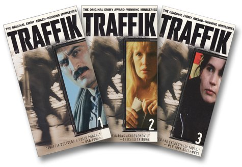 Before Traffic  there was Traffik