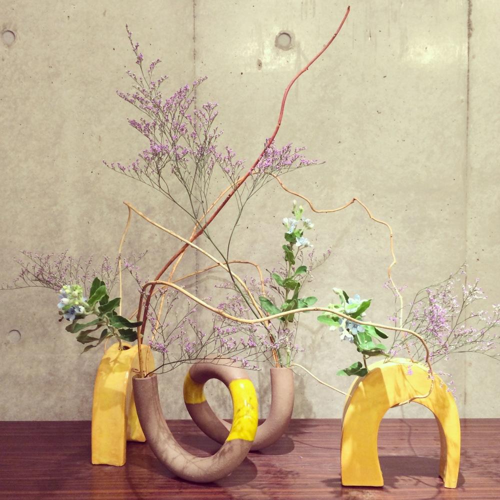 Ikebana by Jesse.