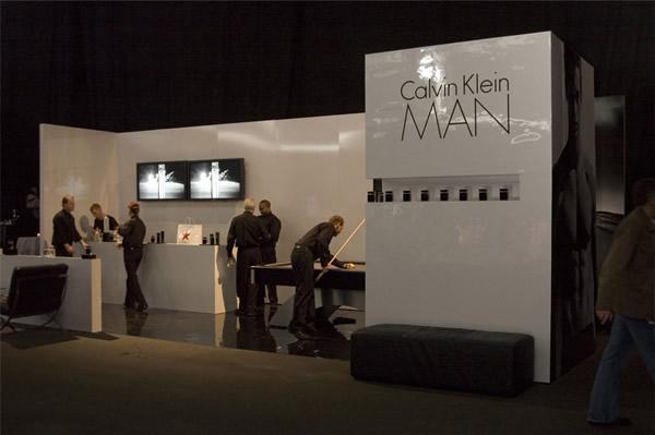 Calvin Klein Man - Macy's Passport '07